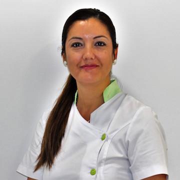 Higienista dental Carmen font