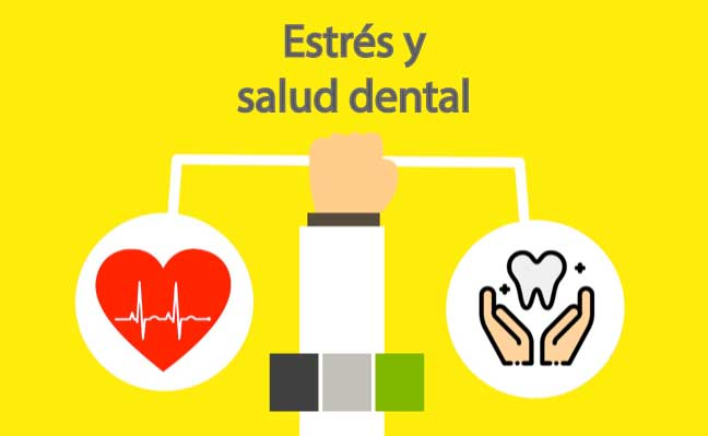 Estrés y salud dental