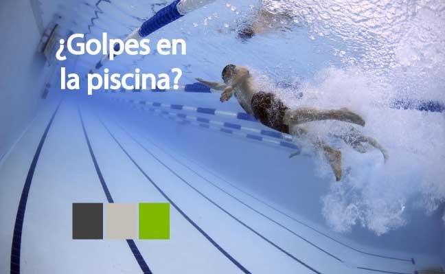 ¿Temes que llegue el verano por las famosas caídas en la piscina?