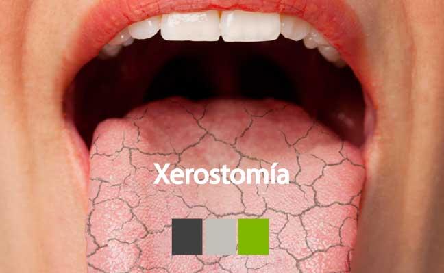 Definición de Xerostomia, tipos, causas y soluciones.